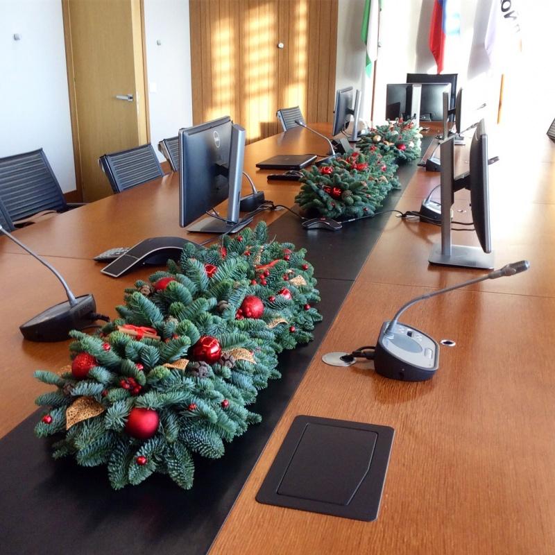 Ресепшен стойки в Москве Продажа офисной мебели Юнитекс