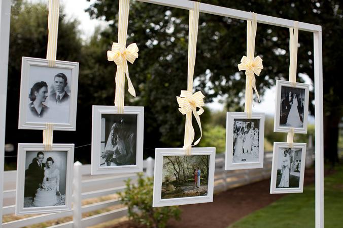 Оформления открыток и фото с применением декора